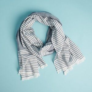 BLOOM & GIVE Malabar Cotton Scarf